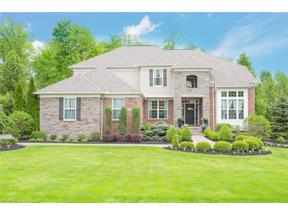 Property for sale at 7570 Cottonwood Trail, Chagrin Falls,  Ohio 44023