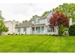 Property for sale at 315 Blossom Drive, Amherst,  Ohio 44001