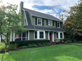 Property for sale at 2914 Torrington Road, Shaker Heights,  Ohio 44122