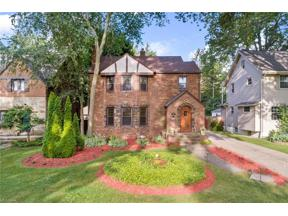Property for sale at 2551 Eaton Road, University Heights,  Ohio 44118