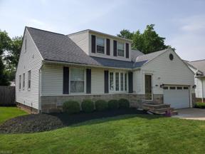 Property for sale at 1004 S Belvoir Boulevard, South Euclid,  Ohio 44121