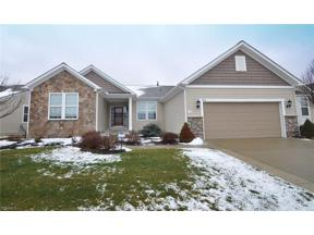 Property for sale at 9464 Foxboro Drive, North Ridgeville,  Ohio 44039