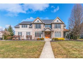 Property for sale at 30852 Sawgrass Lane, Westlake,  Ohio 44145