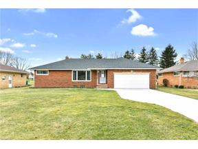 Property for sale at 798 Nemet Drive, Seven Hills,  Ohio 44131