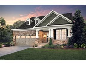 Property for sale at 13105 Prescott Lane, Strongsville,  Ohio 44136