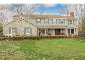 Property for sale at 31731 Meadowlark Way, Pepper Pike,  Ohio 44124