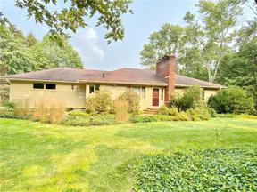 Property for sale at 4215 Mayfair Road, Uniontown,  Ohio 44685