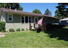 Property for sale at 13532 Hale Road, Oberlin,  Ohio 44074