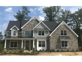 Property for sale at 1669 Bur Oak Drive, Westlake,  Ohio 44145