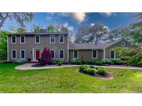 Property for sale at 9140 Deerfield Drive, Seville,  Ohio 44273