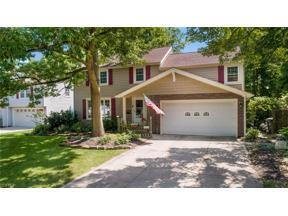Property for sale at 1019 Professor Road, Lyndhurst,  Ohio 44124