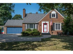 Property for sale at 4542 W 220 Street, Fairview Park,  Ohio 44126
