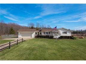 Property for sale at 11967 Root Road, Columbia Station,  Ohio 44028
