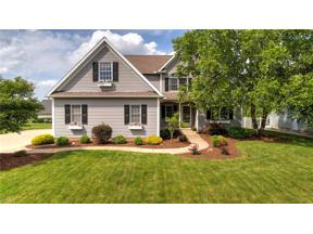 Property for sale at 3211 Evelynton Place E, Stow,  Ohio 44224