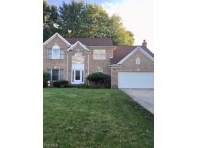 Property for sale at 10114 Dayflower Drive, Twinsburg,  Ohio 44087