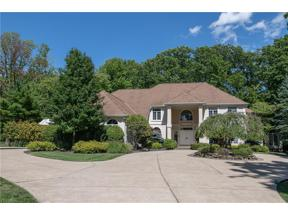 Property for sale at 28109 Belcourt Road, Pepper Pike,  Ohio 44124