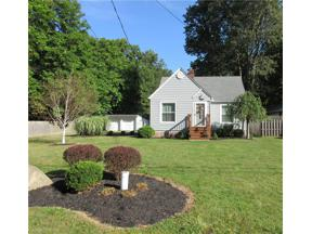 Property for sale at 26350 Cook Road, Olmsted Township,  Ohio 44138
