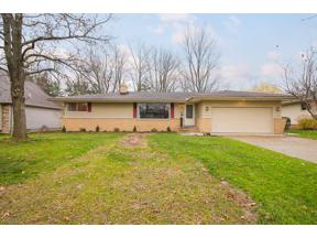 Property for sale at 13207 Cherokee Trail, Middleburg Heights,  Ohio 44130