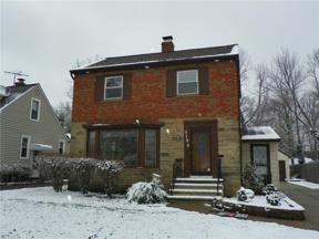 Property for sale at 5196 Case Avenue, Lyndhurst,  Ohio 44124
