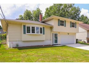 Property for sale at 13953 Starlite Drive, Brook Park,  Ohio 44142
