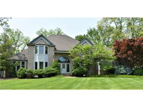 Property for sale at 20 Stonehedge Way, Amherst,  Ohio 44001