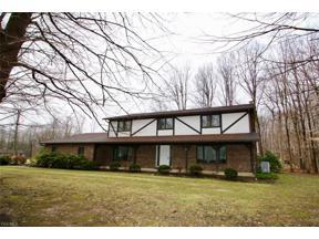 Property for sale at 8342 Martingale Lane, Novelty,  Ohio 44072