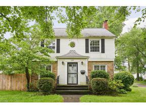Property for sale at 685 Seward Avenue, Akron,  Ohio 44320