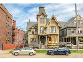 Property for sale at 2830 Franklin Boulevard, Cleveland,  Ohio 44113