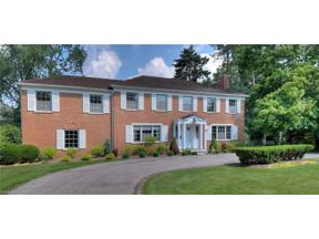 Property for sale at 2673 Eaton Road, Shaker Heights,  Ohio 44118