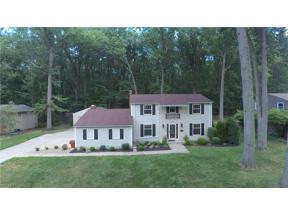 Property for sale at 32602 Carriage Lane, Avon Lake,  Ohio 44012