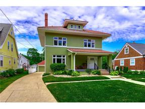 Property for sale at 98 S Franklin Street, Chagrin Falls,  Ohio 44022