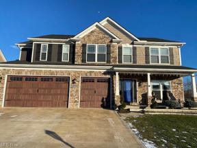 Property for sale at 4812 Stag Thicket Lane, Brunswick,  Ohio 44212
