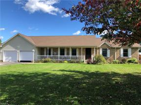 Property for sale at 14747 Hatfield Road, Rittman,  Ohio 44270