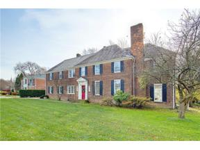 Property for sale at 19800 Shelburne Road, Shaker Heights,  Ohio 44118