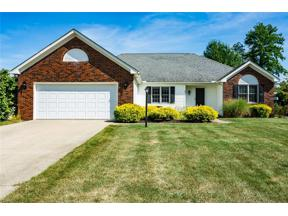 Property for sale at 871 Cohasset Drive, Brunswick,  Ohio 44212