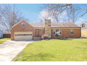 Property for sale at 13125 Old Pleasant Valley Road, Middleburg Heights,  Ohio 44130