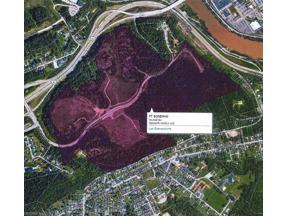Property for sale at 00 Fort Boreman Drive, Parkersburg,  West Virginia 26101