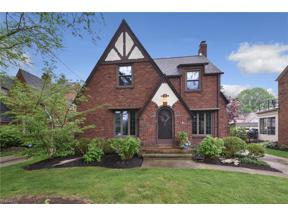 Property for sale at 761 Wagar Road, Rocky River,  Ohio 44116