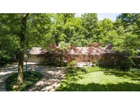 Property for sale at 41162 Butternut Ridge Road, Elyria,  Ohio 44035