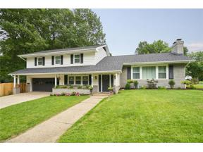 Property for sale at 1914 Ashwood Drive, Akron,  Ohio 44313
