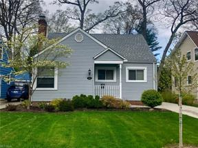 Property for sale at 26616 Normandy Road, Bay Village,  Ohio 44140