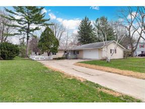 Property for sale at 21 Glenhurst Drive, Oberlin,  Ohio 44074