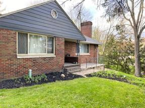 Property for sale at 5785 Brookside Road, Independence,  Ohio 44131