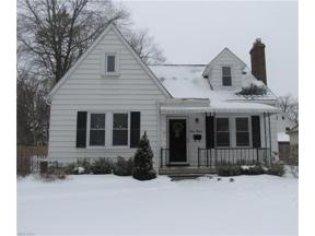 Property for sale at 312 Prospect Street, Berea,  Ohio 44017