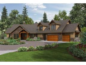Property for sale at 15806 Arbor Trail, Newbury,  Ohio 44065