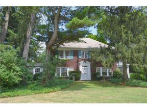 Property for sale at 20101 Malvern Road, Shaker Heights,  Ohio 44122