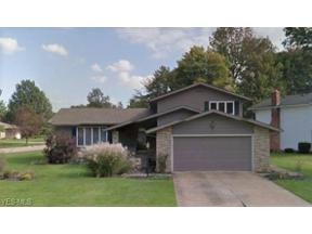 Property for sale at 7879 Cresthill Drive, Seven Hills,  Ohio 44131