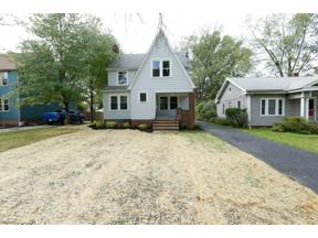 Property for sale at 1364 Plainfield Road, South Euclid,  Ohio 44121
