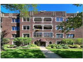 Property for sale at 2425 N Park Boulevard 4A, Cleveland Heights,  Ohio 44106