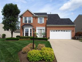 Property for sale at 310 Sandstone Ridge Way, Berea,  Ohio 44017